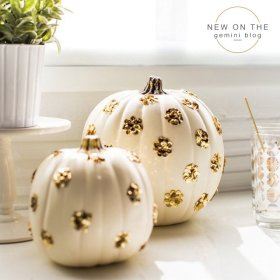 Head to the blog to see some DIY Halloween delights - Craft Bloggers Create