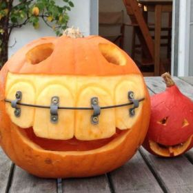 Creative Pumpkin Carving Ideas For 2016 halloween diy