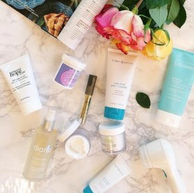 We're spotted on ktysire'sfall skincare routine Read it here: skincare beauty skin