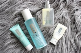 Skincare Empties: | bbloggers beautyblog blogginggals clinique LovingBlogs