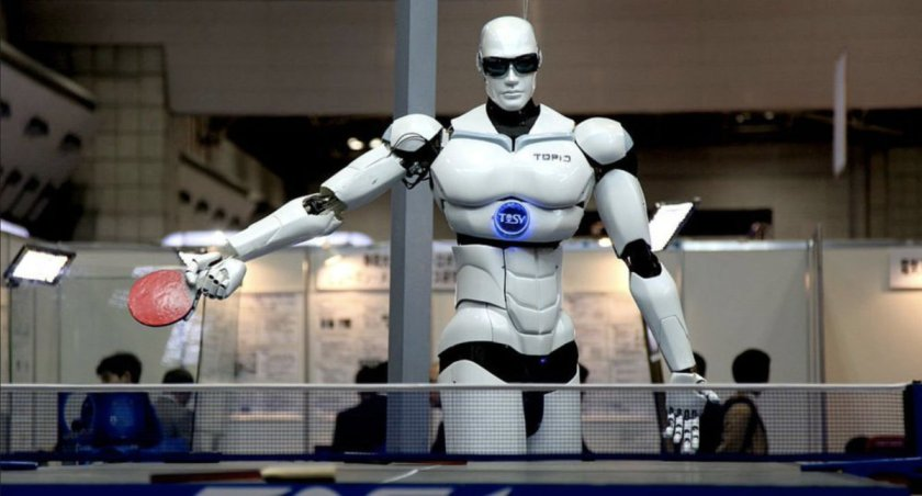 Pentagon's Focus on Artificial Intelligence in Weaponry Portends Robot Arms Race