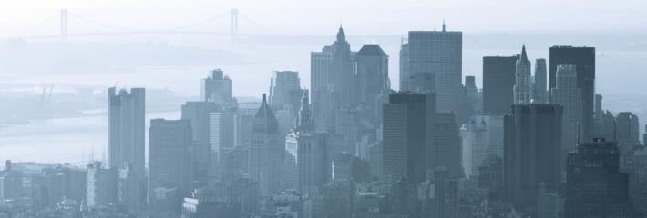 The Internet of Clean Air