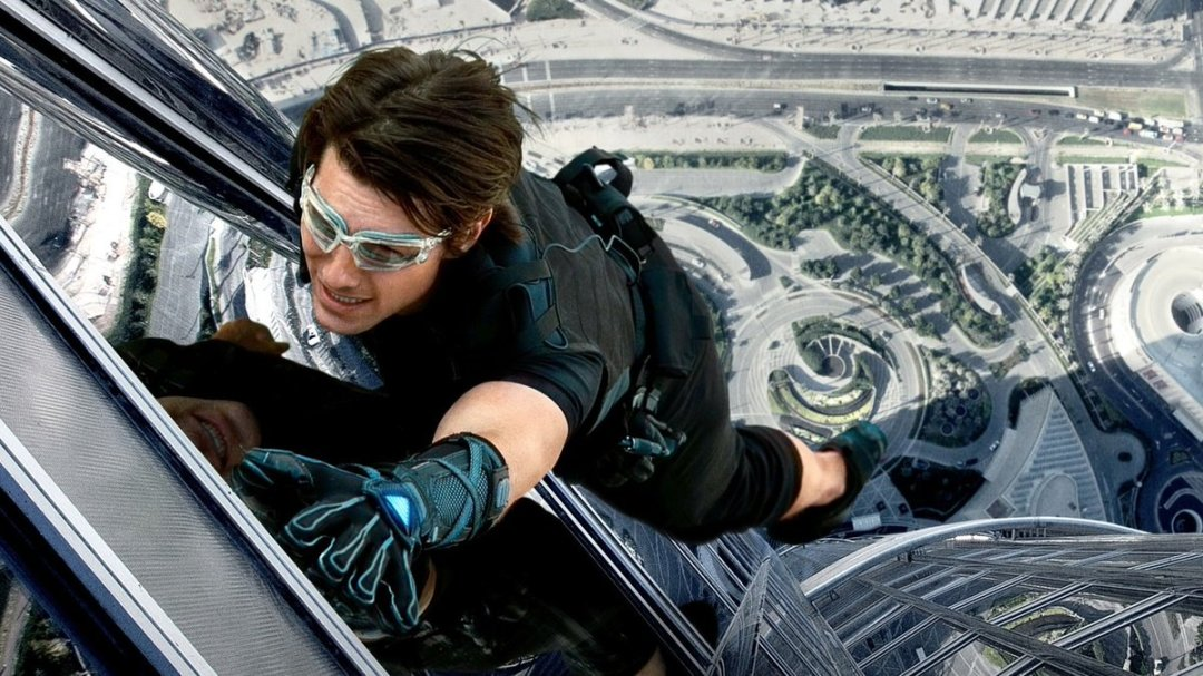Paramount Pictures' Mission: Impossible 6 Arrives In 2018 3