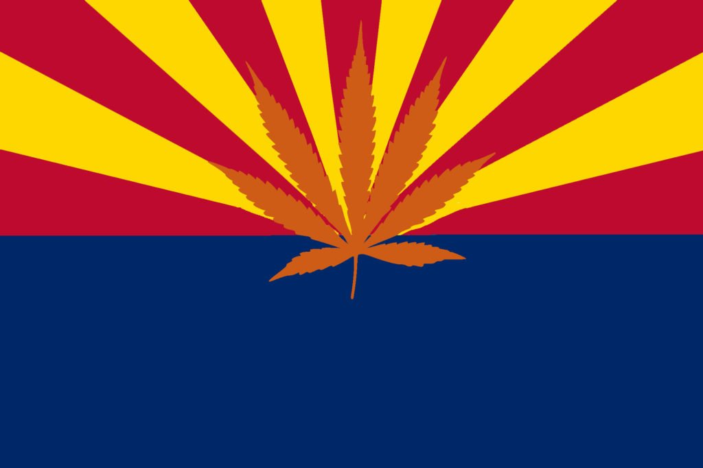 #Arizona Legalization—Apparently a No. Sorry Friends.