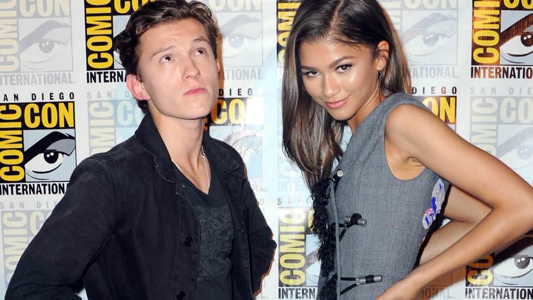 Zendaya Talks About Michelle In Spider-Man: Homecoming