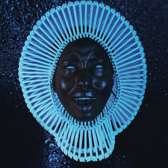 Childish Gambino – Awaken, My Love! Tracklist & Album Cover