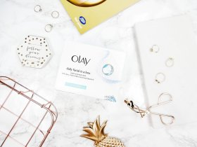 Must Have Beauty Product Of The Month beauty makeup olay skincare beautyblogger