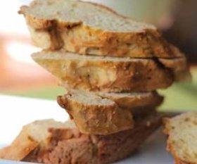 Gluten-Free Grain Baguette ://