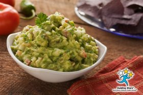 Chunky Guacamole (better known asEctoplasm Surprise)