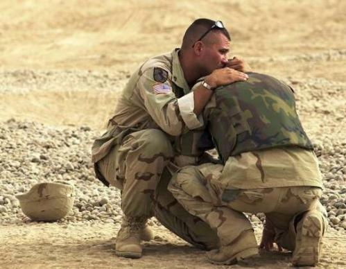 Veterans group pushes to ease marijuana restictions to treat #PTSD  #MME #cannabis #marijuana