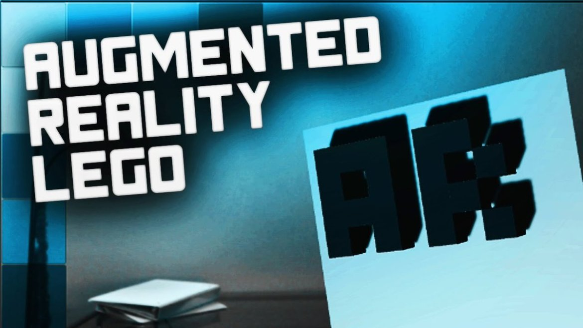 [VOD] #AugmentedReality Lego - #1 Tracking our Target - @Vuforia #AR - Unity 5 [C#]