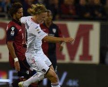 Video: Cagliari vs Palermo