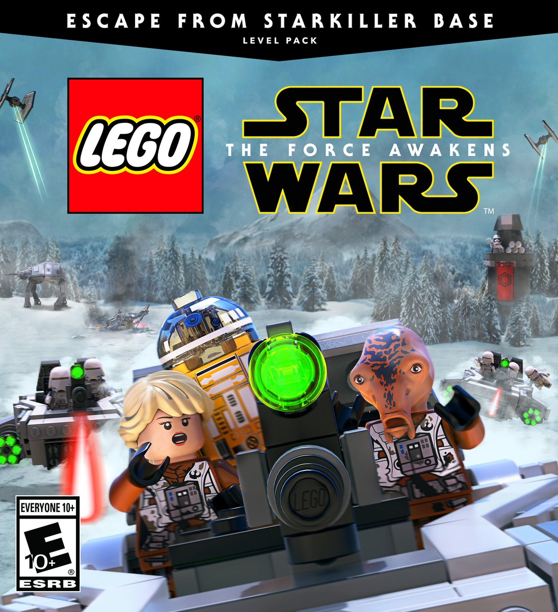 LEGO Star Wars Game   LSWGame    Twitter