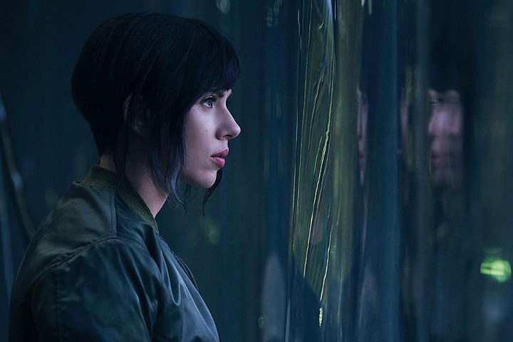 Ghost in the Shell Featurette Revealed 4