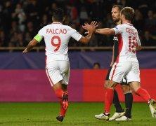 Video: Monaco vs CSKA Moskva
