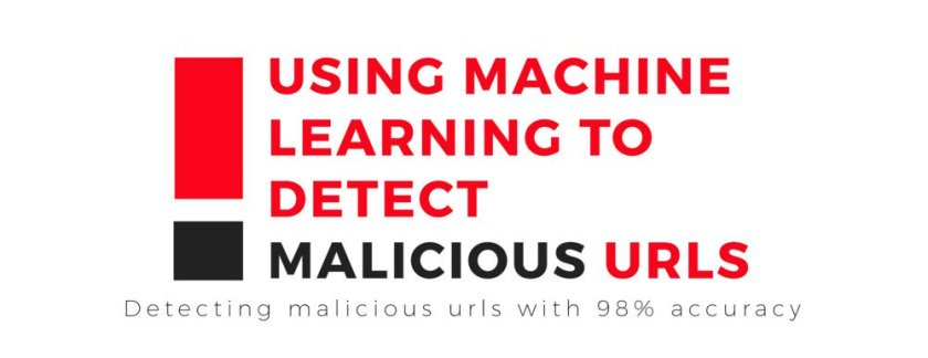 #ICYMI Using #MachineLearning to Detect Malicious URLs  #security