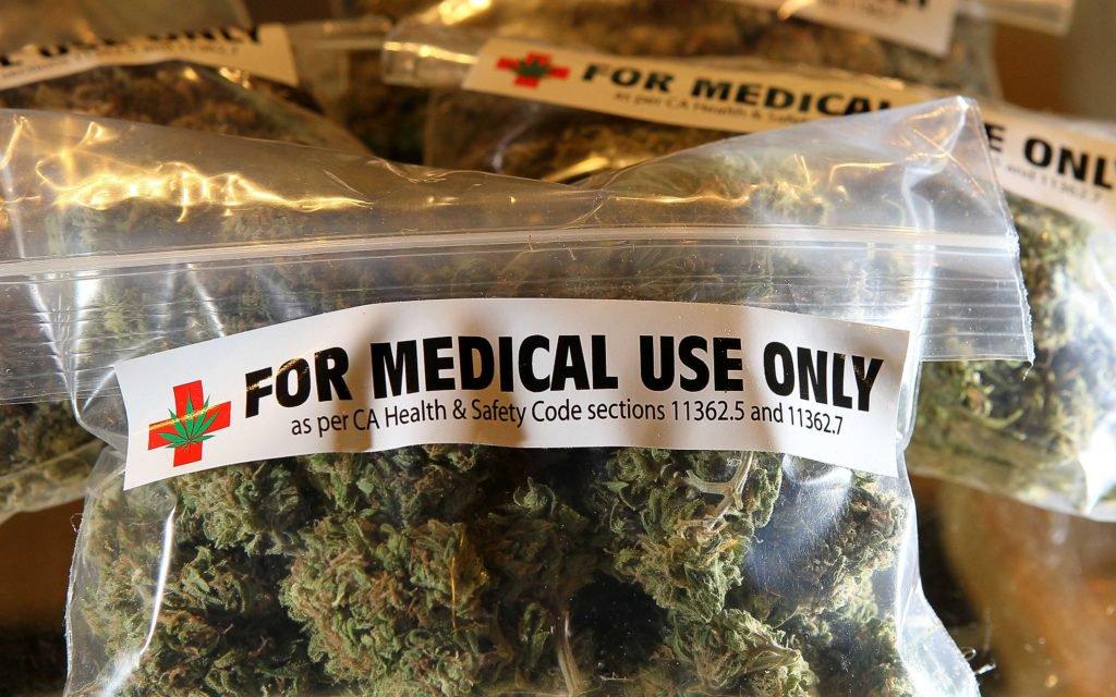 #READ Washington D.C. Council Votes to Allow Medical Marijuana Reciprocity.