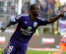 Video: Anderlecht vs Mainz 05