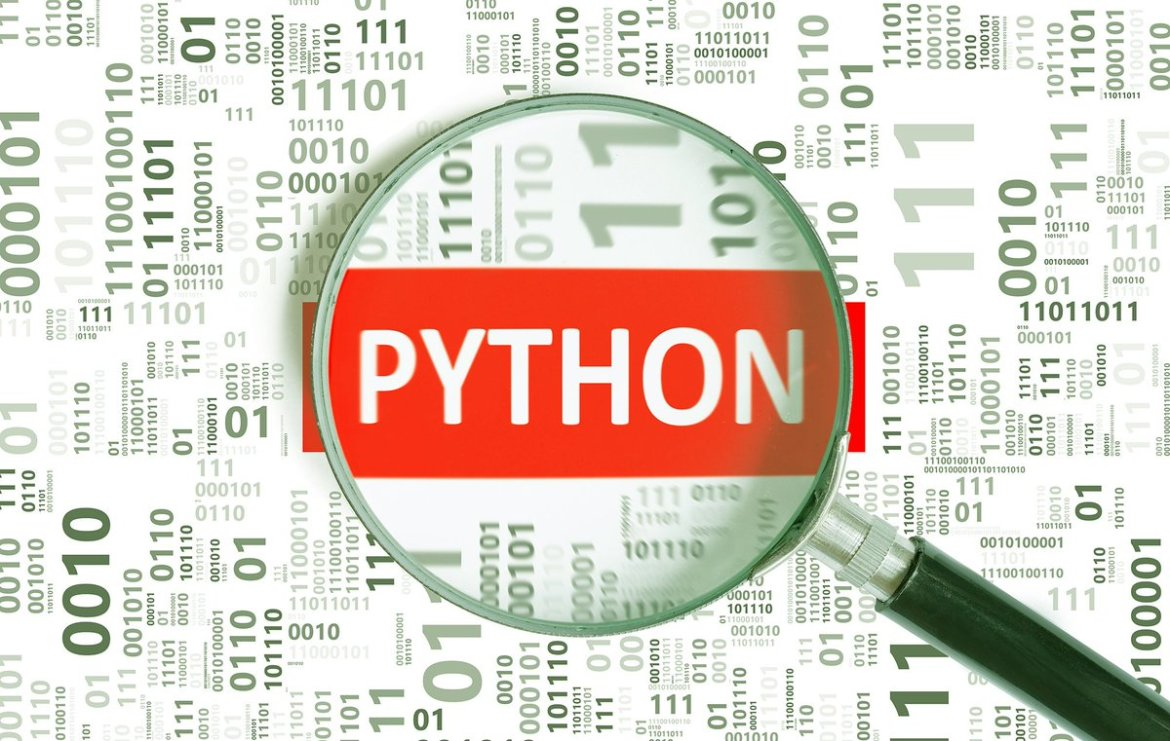 Why Python is as Good as R for Data Science @sonyahooja -  #BigData