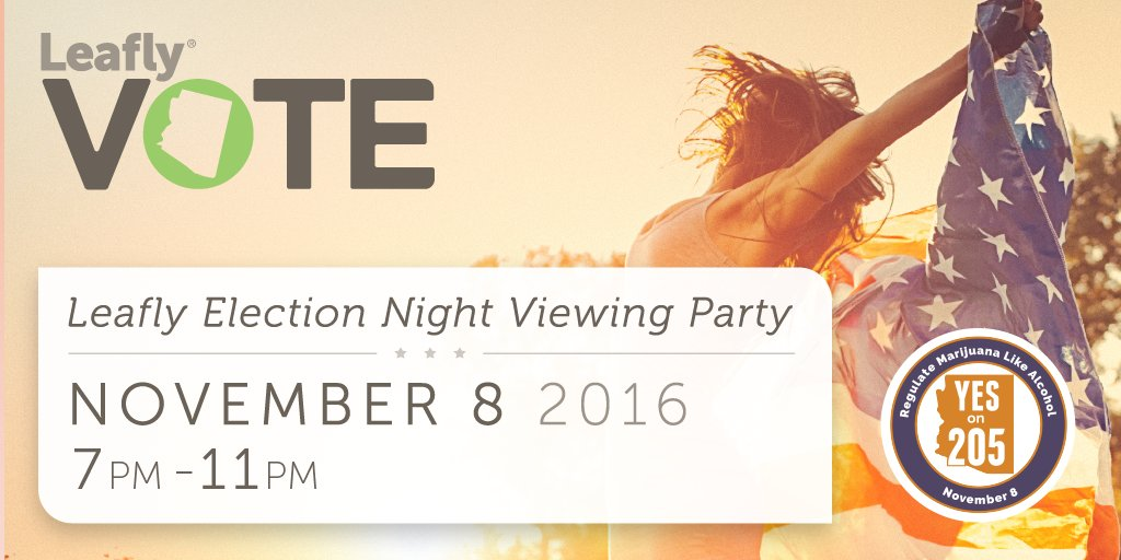 #Phoenix! #RSVP to the free viewing party on Tuesday night. See you there: