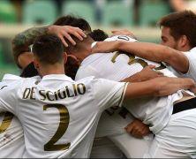 Video: Palermo vs AC Milan