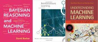 #ICYMI 5 EBooks to Read Before Getting into A #MachineLearning Career