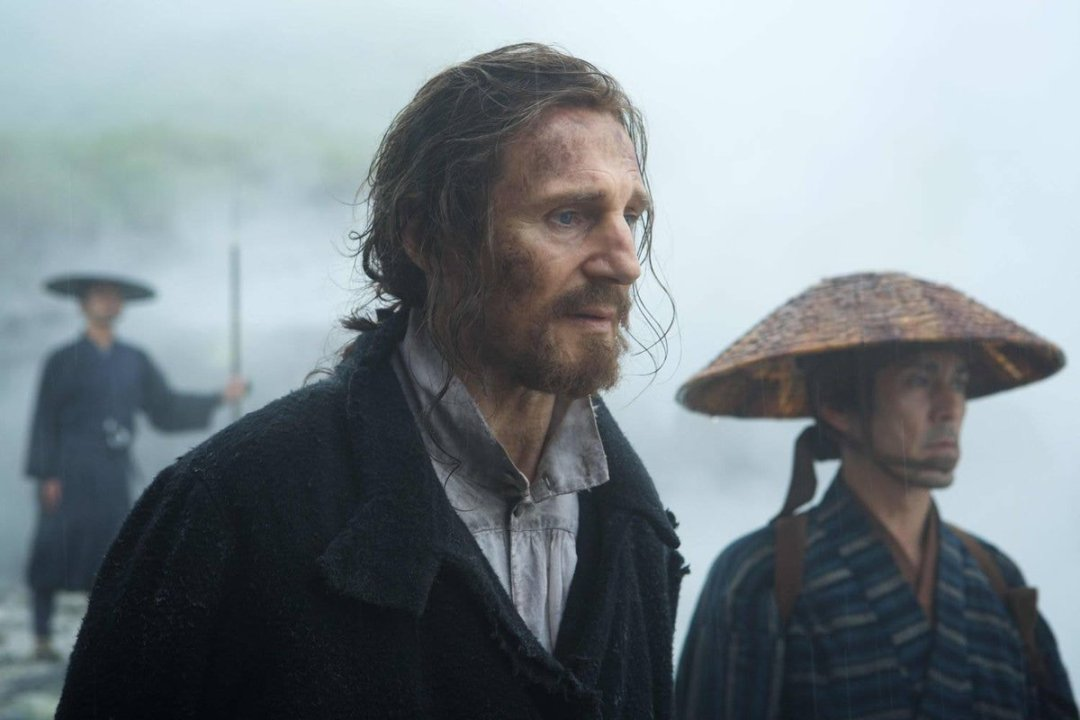 Martin Scorsese's Silence Trailer Revealed