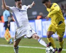 Video: Kobenhavn vs Porto
