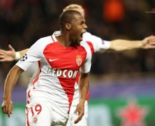 Video: Monaco vs Tottenham Hotspur