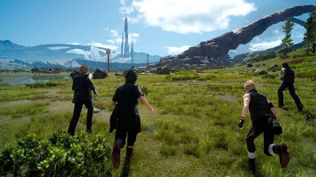 Final Fantasy XV Trophies And Achievements List