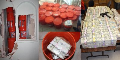 : Miami man with $22.6 million cash hidden in Home Depot ...