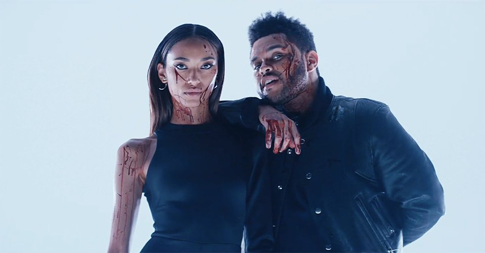 The Weeknd – MANIA Short Film