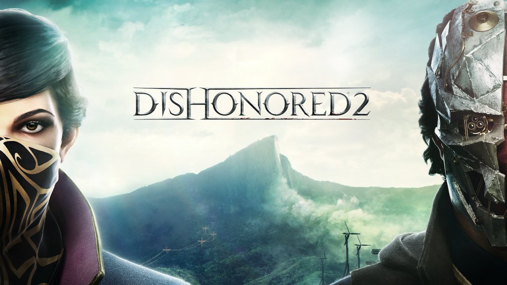 Dishonored 2 Launch Trailer
