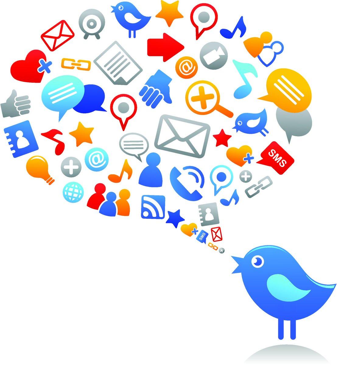 .@OracleSocial explores the symbiotic relationship between #BigData and #SocialMedia