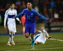 Video: Luxembourg vs Hà Lan