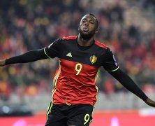 Video: Bỉ vs Estonia
