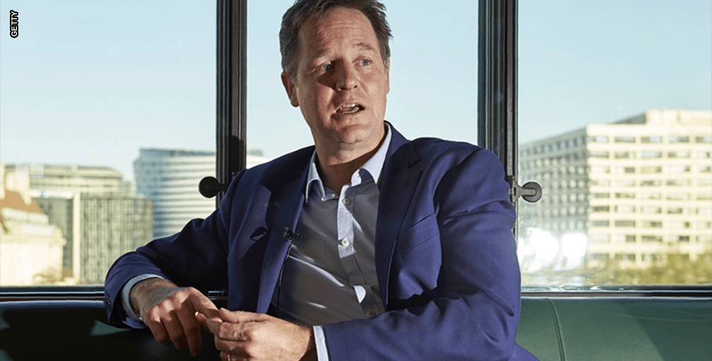 .@Nick_Clegg: Legalise cannabis to win the war on drugs 🔊