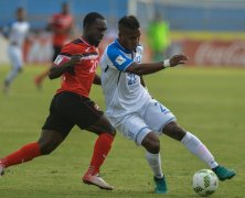Video: Honduras vs Trinidad và Tobago