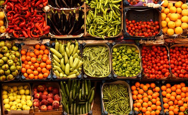 Big data and IoT solve food safety and supply challenges | #BigData #IoT #RT