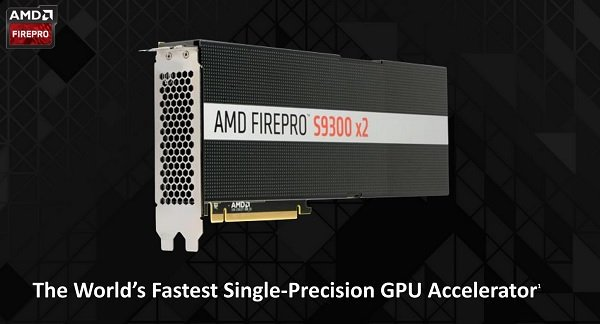 AMD stock rises as company enters Deep Learning withGoogle