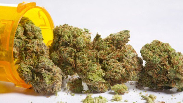 Vancouver Island Health sets rules for medical marijuana in hospitals.