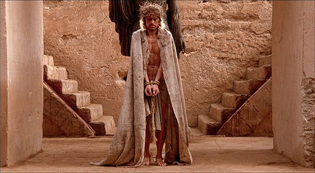 Resultado de imagen de the last temptation of christ