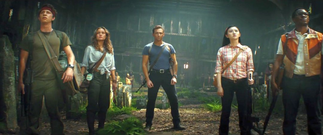 The Final Kong: Skull Island Trailer Is Here