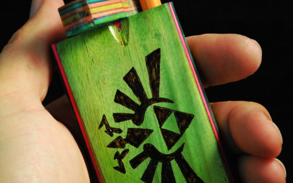 #NEW See What's Up With These 11 Great Ganja Gifts for Gamers!