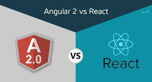 Does #Angular2 Surpass #ReactJS?