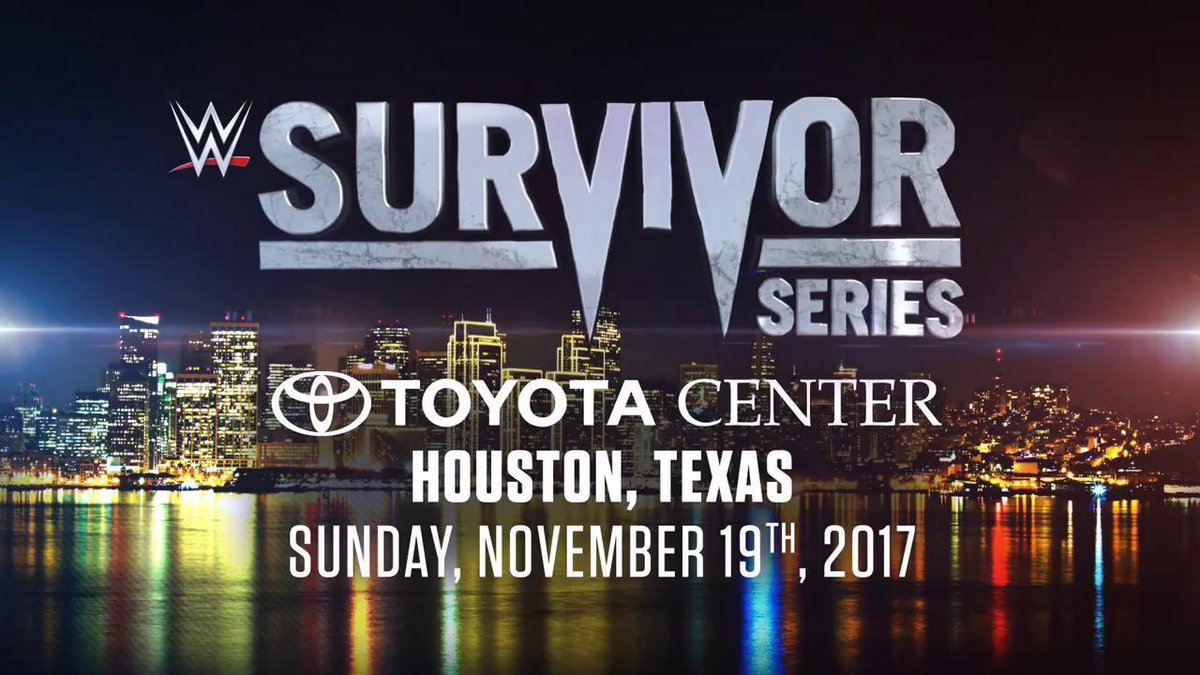 Image result for Survivor Series 2017