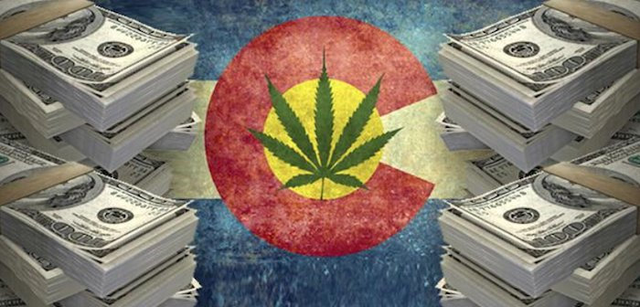 Higher Learning: Pueblo County Pays For College Scholarships With New Marijuana Tax