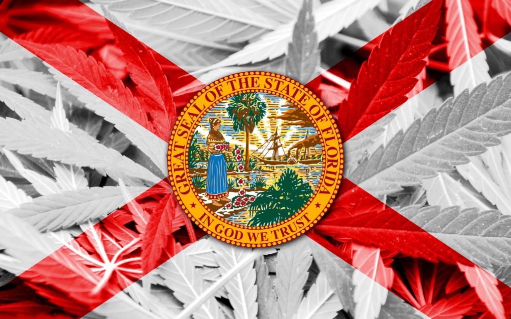 """Not a Top Priority."" #Florida in No Hurry to Enact Medical Marijuana Regulations."