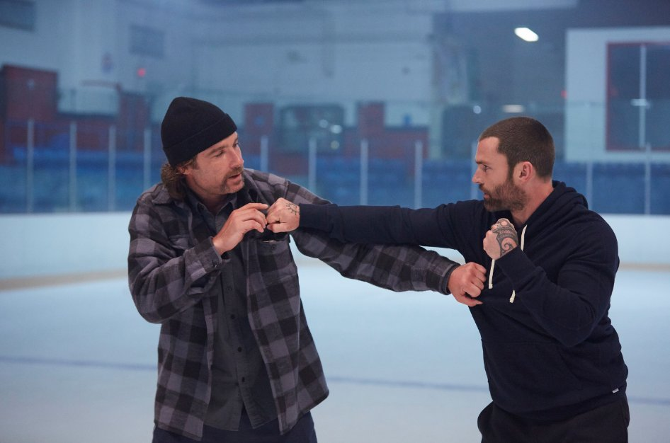 Goon: Last of the Enforcers Red Band Teaser Trailer Revealed