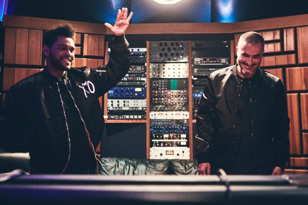 The Weeknd Interview With Zane Lowe On Beats 1